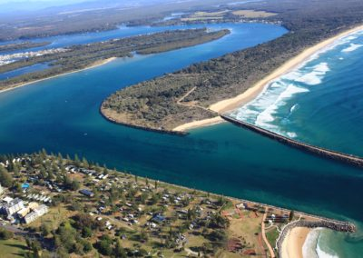 Visit Port Macquarie